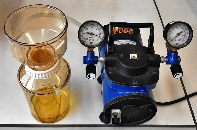 Que permet l'installation de systèmes de filtration?